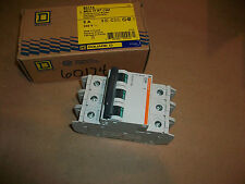Merlin Gerin Multi9 C60 Circuit Breaker C6A   Catalog Number 60174   240vac
