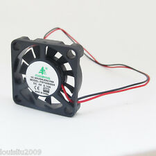 1pc Brushless DC Cooling Fan 30x30x6mm 30mm 3006 11blade 5V 0.15A 2pin Connector