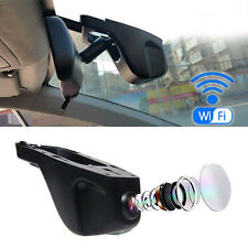 Wifi HD 1080P Hidden Car Vehicle Camera DVR Video Recorder Night Vision Dash Cam