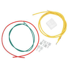 Rick's Motorsport Rectifier/Regulator Wiring Harness Connector Kit 11-103