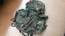 *NEW* Original British Army Issue DPM IRR 30 Litre Patrol Backpack/Rucksack UK