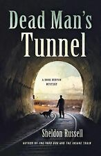 A Hook Runyon Mystery: Dead Man's Tunnel 3 by Sheldon Russell (2012, Paperback)