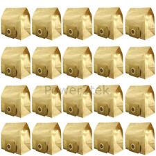20 X 01, 87 bolsas de vacío para EIO útil práctico Valente okolux Hoover UK