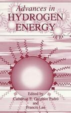 2000-07-31, Advances in Hydrogen Energy, , Very Good, -- , Book