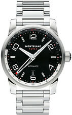109135 | MONTBLANC TIMEWALKER | BRAND NEW VOYAGER UTC AUTOMATIC MENS WATCH