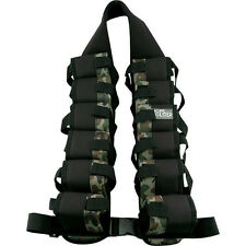 Hops Holster 12 Can Ammo Pack - College Drinking - Party/Tailgating/Bar Supplies