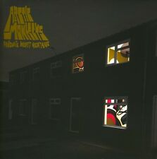 Arctic Monkeys FAVOURITE WORST NIGHTMARE Favorite DOMINO RECORDS New Vinyl LP