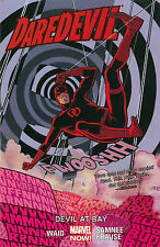 Daredevil: Vol 1: Devil at Bay by Mark Waid (Paperback, 2014)   9780785154112