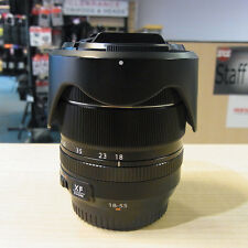 Used Fuji XF 18-55mm f2.8-4 OIS Lens - 1 YEAR GTEE