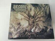 We Came As Romans Tracing Back Roots 2013 CD 727361309107