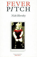 Fever Pitch, By Hornby, Nick,in Used but Acceptable condition