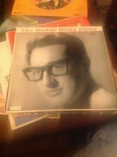 The Buddy Holly Story Coral Records CRL 57279