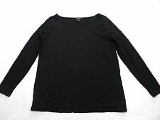 WOMENS quality feel rayon blend SHIRT TOP BLOUSE = TALBOTS = SIZE Xp = (gz31)