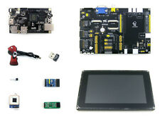 Cubieboard 2 A20 Pack C ARM Cortex-A7 1GB DDR3 DualCore PC Expansion Board