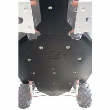 Arctic Cat WILDCAT SPORT TRAIL 700 2014–2016 Tusk Quiet-Glide Skid Plate 3/8""