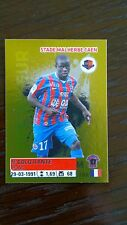 N'Golo Kante ROOKIE - Panini Foot 2014-15 - MINT Condition