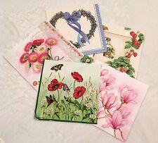 5pc-Decoupage-napkins-tissue-decoupage-paper-scrapbooking-paper-flowers-napkins
