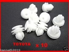 TOYOTA COROLLA  HILUX  TRIM PANEL  REPLACEMENT PLASTIC CLIPS  T88