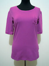ARMANI JEANS Maglietta Donna Cotone Cotton Woman T-Shirt Sz.S - 42