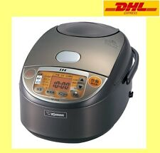 ZOJIRUSHI IH Rice cooker NP-VN10-TA 1L 5.5go (NP-NVC10) made in Japan DDP