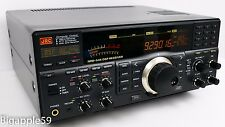 Japan Radio JRC NRD-545 Shortwave Radio DSP AM SSB CW Professional DX Receiver