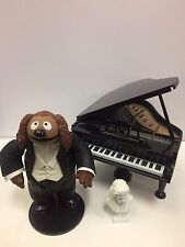 The Muppet Show Rowlf Figure Palisades 2002