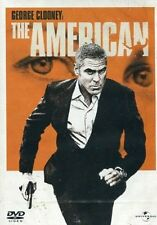 DvD THE AMERICAN  ......NUOVO