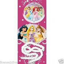DISNEY PRINCESS SUPERSIZE GIANT PLASTIC GIFT BAG! HALLMARK TM! NEW! FREE SHIP!