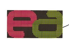 LED Matrix Display (tri-color, 64x32 pixels) [LDP-6432-P4]