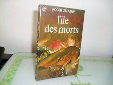 L'ÎLE DES MORTS / Roger ZELAZNY