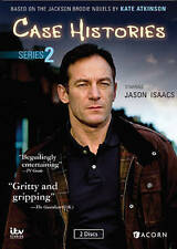 DVD: Case Histories Set 2, Keith Boak, Kenny Glenaan, David. Very Good Cond.: Ja