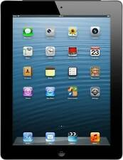 Apple 16 GB iPad with Retina Display and Wi-Fi (4th Generation)  (Black)