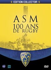ASM - 100 ans de Rugby - Edition Collector - DVD