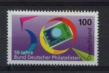 WEST GERMANY MNH STAMP DEUTSCHE BUNDESPOST STAMP DAY 1996 SG 2733