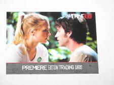 2012 TRUE BLOOD PREMIERE EDITION RITTENHOUSE NON-SPORT UPDATE NSU PROMO CARD P2!