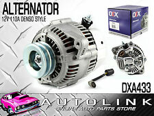 ALTERNATOR TO SUIT TOYOTA LANDCRUISER HDJ100R 4.2lt T/DIESEL 10/2000 - 8/2007
