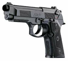 Umarex Beretta Elite II .177 Bb Gun Black 2253003