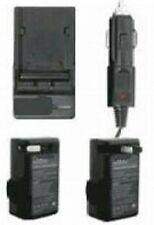 BP-809BK BP808 Charger for Canon BP809 BP827 BP819 VIXIAHG21 VIXIAHG20