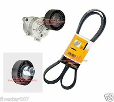 OEm Drive Belt Tensioner kit with Deflection Idler Pulley for BMW 3 5 Series z3