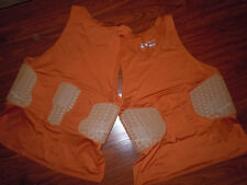 Nike Pro-Combat Compression Dri Fit Protection Padded Under Armor Tank Top  3XL