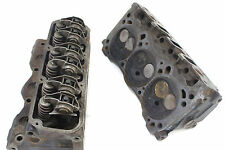 VN Series 1 Holden Commodore V6 Buick 3.8 Cylinder Heads Pair Genuine
