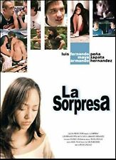 La Sorpresa Subtitled, NTSC, Color, Multiple Armando Hernandez ( Fast Food Natio