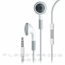 AURICOLARI APPLE ORIGINALI PER IPHONE 4 4S IPOD TOUCH NANO IPAD 2 3 4 MA770GA