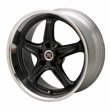 "ROH Drift-R 18"" Ford Mustang GT Wheel Rim 5x4.5 5x114.3 Made in Australia"