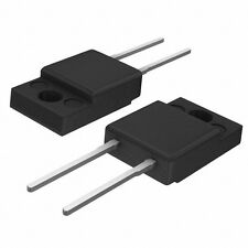 PHILIPS BY229X-600 ITO-220AC Small Signal 1.85V 8A 145nS Diode New Quantity-10