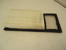 NEW Air Filter for Golf Cart Medalist TXT 94 & up 72144G01 72368G01