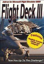 Flight Deck 3 - PC/Mac
