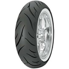 Avon AV72 Rear MT90-16 Wide White Wall Tire for Harley 90000001384