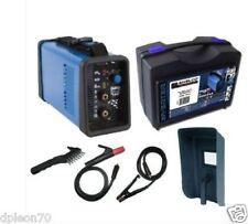 Awelco Saldatrice inverter elettrodo 140 DC MMA con accessori MIKRO 164 - 50164