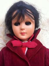 • ● · ✿ ✿ *Bambola JENNY BONOMI ✿ anni 50 ✿ RARA!! ✿ OTTIMO STATO!! ● · ✿ ✿ * •